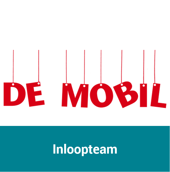 Inloopteam front